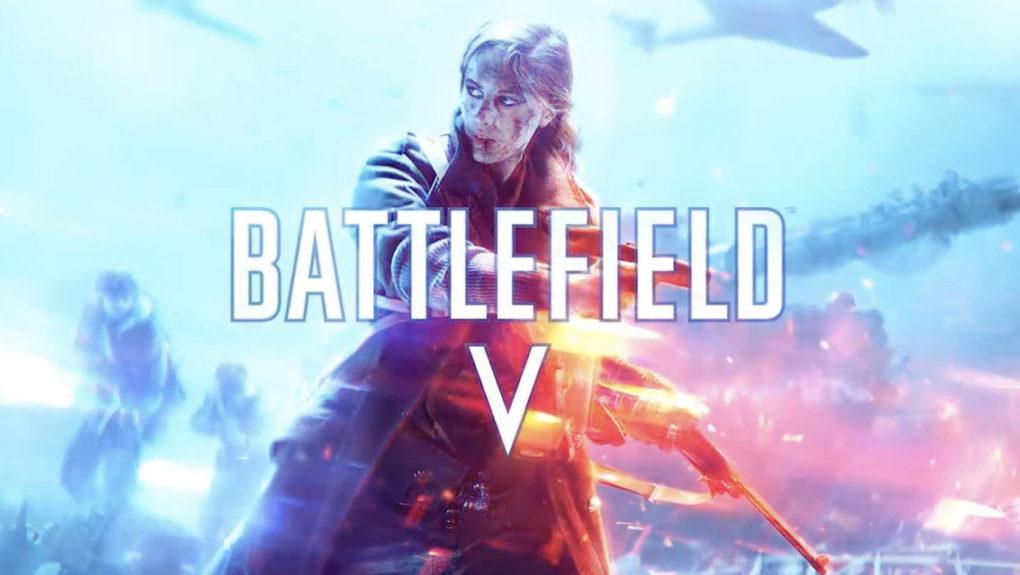 Battlefield 5 Teaserbild